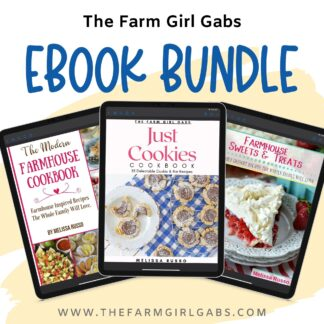The Farm Girl Gabs eBook Bundle