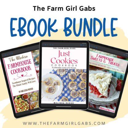The Farm Girl Gabs eBook Bundle