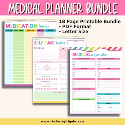 Printable Medical Binder Health Care Planner Health Care image 0 Printable Medical Binder Health Care Planner Health Care image 1 Printable Medical Binder Health Care Planner Health Care image 2 Printable Medical Binder Health Care Planner Health Care image 3 Printable Medical Binder Health Care Planner Health Care image 4 Printable Medical Binder Health Care Planner Health Care image 5 Printable Medical Binder Health Care Planner Health Care image 6 Printable Medical Binder Health Care Planner Health Care image 7 Printable Medical Binder Health Care Planner Health Care image 8 Printable Medical Binder Health Care Planner Health Care image 9 thefarmgirldesigns 288 sales 288 sales | 5 out of 5 stars Printable Medical Binder| Health Care Planner | Health Care Organizer | Wellness Planner | Caregiver Organizer | Blood Pressure Tracker